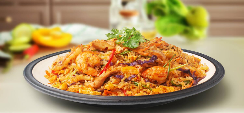 mongolian-rice