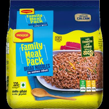 Maggi Broad Noodle