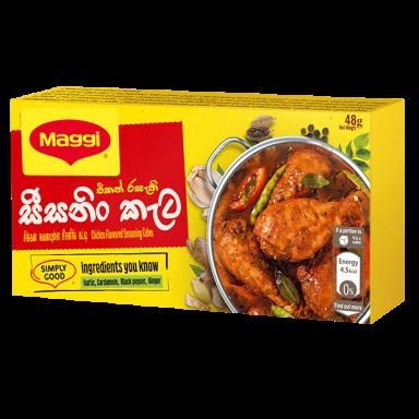 Maggi Seasoning Chicken Multipack