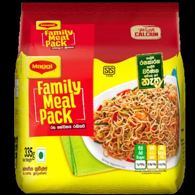 Maggi Family Pack