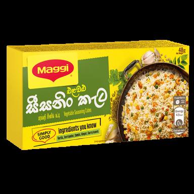 Maggi Vegetable Multi pack